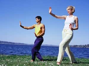 Healthy Lifestyle Makes for a Healthy Heart During Menopause