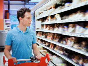 Highly Processed Foods Tied to Higher Cancer Risk