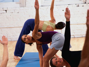 'Hot' Yoga Is No Better for Your Heart: Study