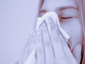 How to Spare Family and Coworkers Your Flu Misery