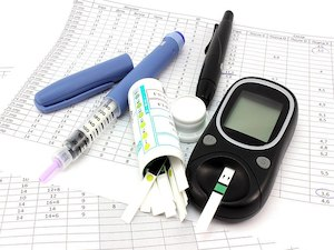 Insurance Gaps Costly for Those With Type 1 Diabetes