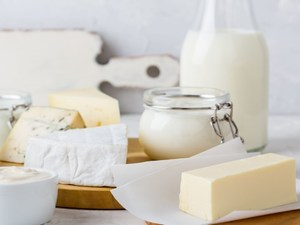 Is Dairy Due for a Heart Health Makeover?