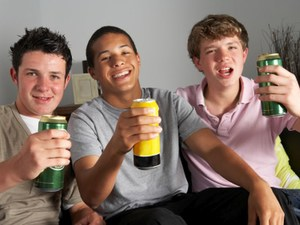 Is Teen Drinking Tied to Aggressive Prostate Cancer Later in Life?