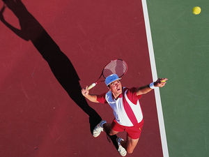 Knee Replacement Patients Can Continue To Enjoy Sports -- Such As Skiing, Tennis and Dancing