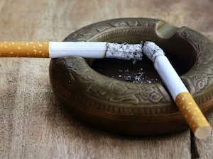 Little Quit-Smoking Help at U.S. Mental Health Centers