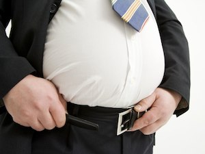 Lower Vitamin D levels Linked to More Belly Fat