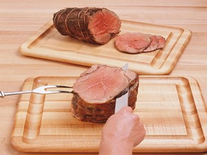 Many Americans Slicing Meat From Their Diet