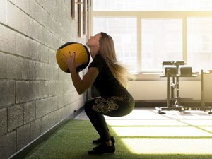 Medicine Balls: Exercise Tools That Add Fun to Fitness