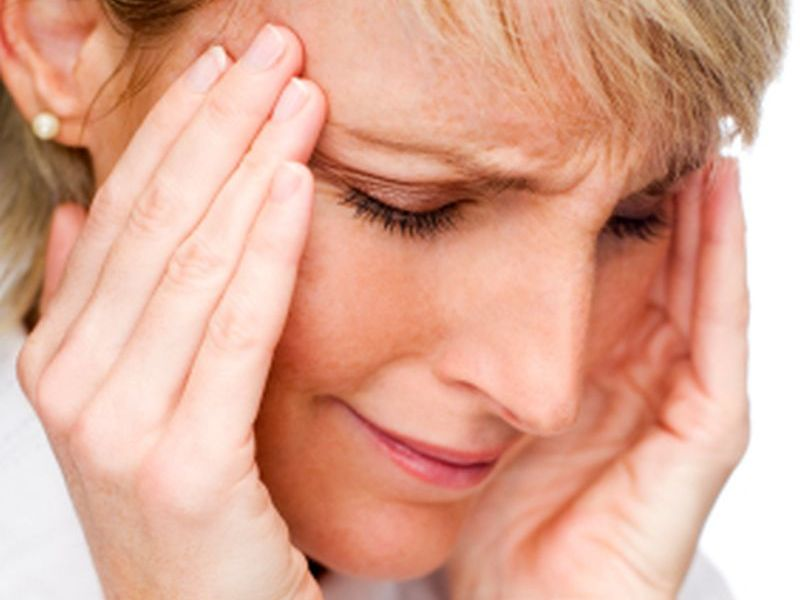 Migraines Tied to Higher Heart Trouble Risk