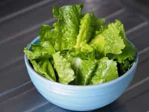 More Illnesses From Tainted Romaine Lettuce Reported