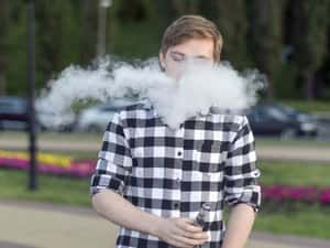More U.S. Teens Are Vaping, But Use of Opioids, Alcohol Falls