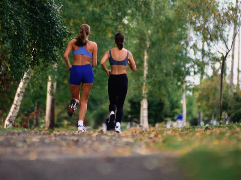 Need to Lose Weight? Team Up With Friends