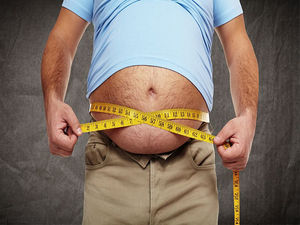 No 'Obesity Paradox'? The Overweight May Not Live Longer