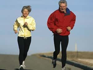 Only Endurance Exercise May Slow Aging