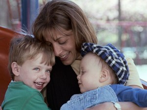 Recognizing Early Childhood Speech Problems