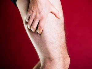 Restless Legs Linked to Brain Changes
