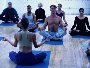 Selecting the Right Style of Yoga for You