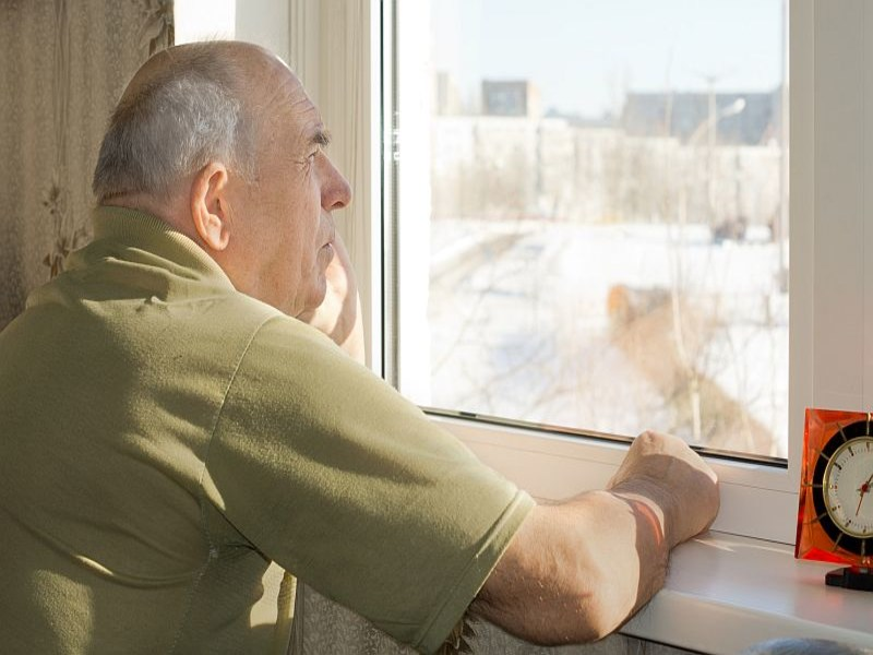 Severity of Alzheimer's Can Vary by Season