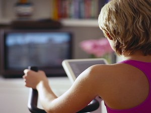 Start Exercising to Cut Your Heart Failure Risk