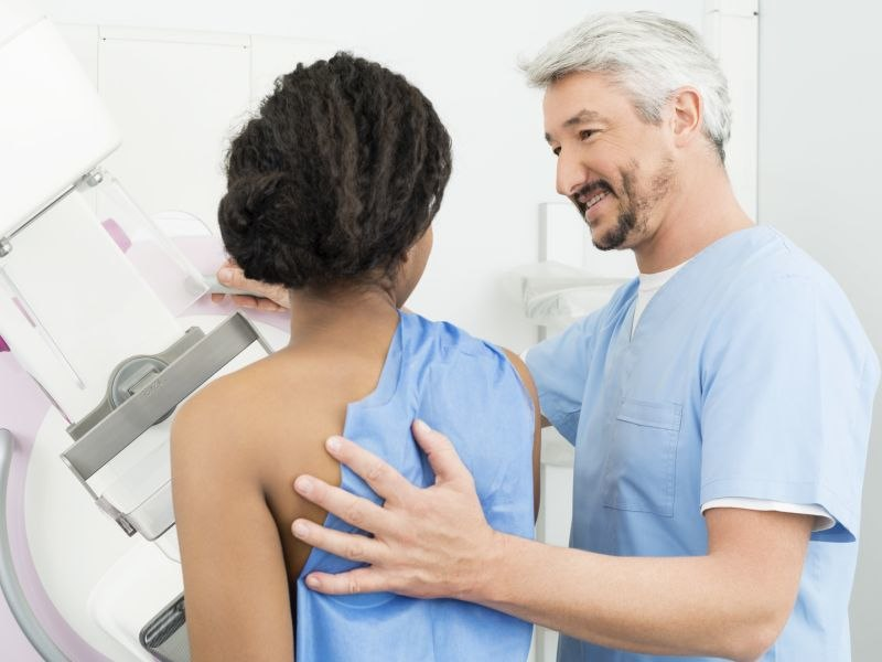 Study Confirms Denser Breasts Are More Prone to Cancer