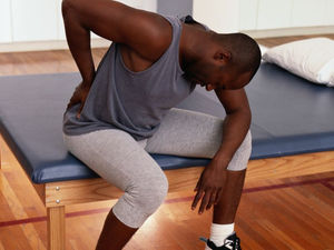 Study Gets to the Core of Back Pain in Runners