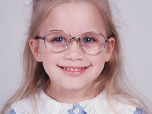 Test-Taking Can Be Tough for Kids With Vision Problems