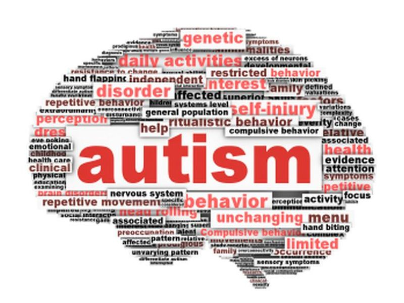 Therapy Helps Young With Autism Navigate Adulthood