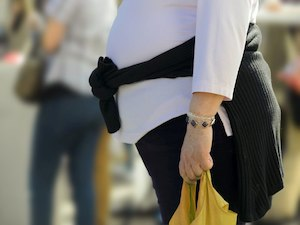 There's No Healthy Obesity for Women, Study Finds