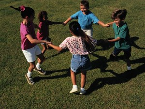 Try Small Bites to Get Kids to Exercise