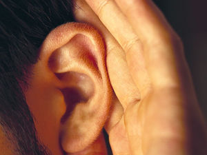 Undernourished Kids May Face Hearing Problems Later On