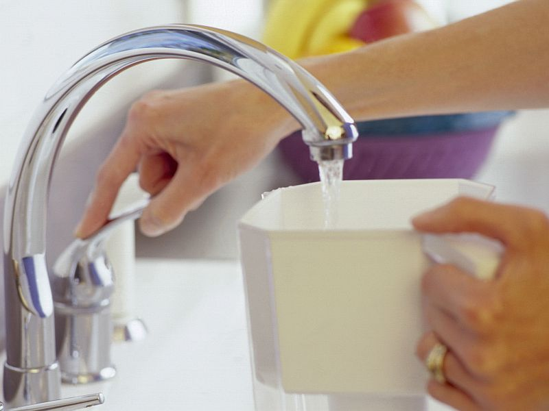 Across the U.S. Unsafe Water Found in Faucets