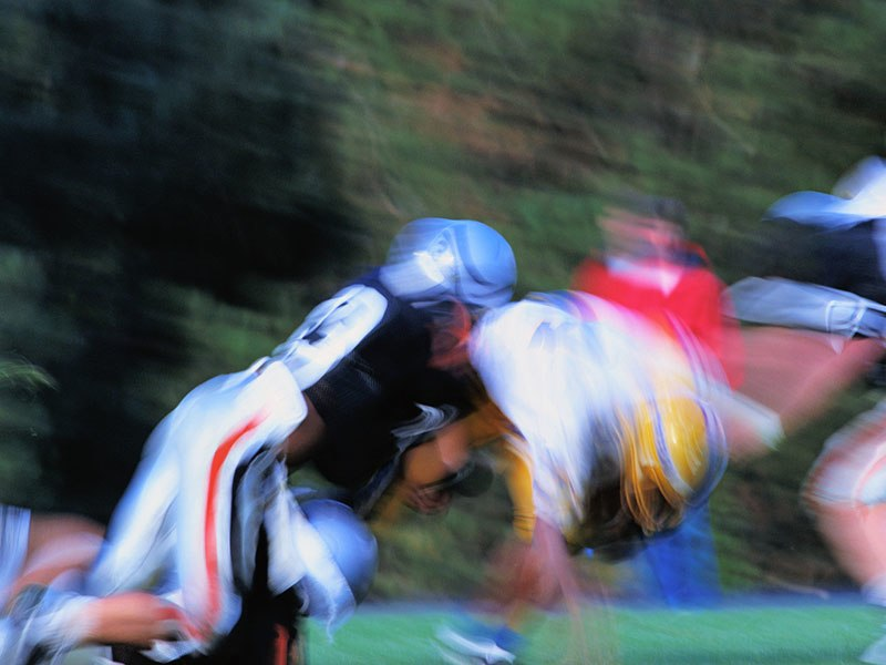 Walk & Think Test Could Be Key to Concussion Care