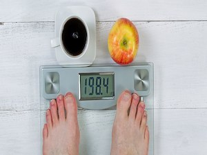 Weight Loss May Reverse Course of Atrial Fibrillation