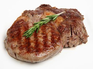 Well-Done Meat May Not Be Good for Your Blood Pressure