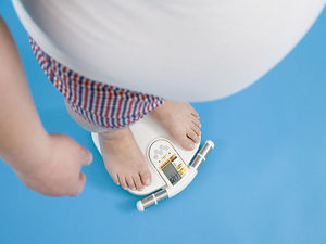 Why Obese People Find It So Tough to Slim Down