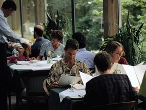 Why Printed Calorie Counts at Restaurants Are Important