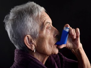 Women With Asthma More Likely to Develop COPD