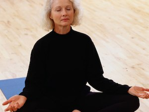 Yoga May Be Right Move Against Urinary Incontinence