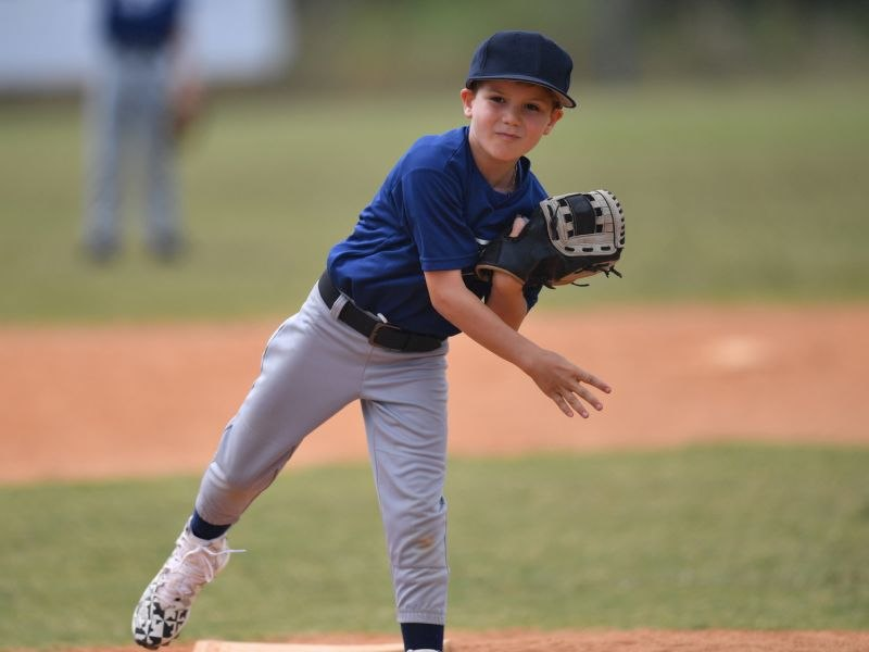 Young Pitchers Should Keep Pitch Counts in Check
