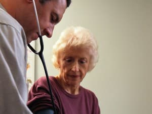 Can Strict Blood Pressure Control Lower Dementia Risk?
