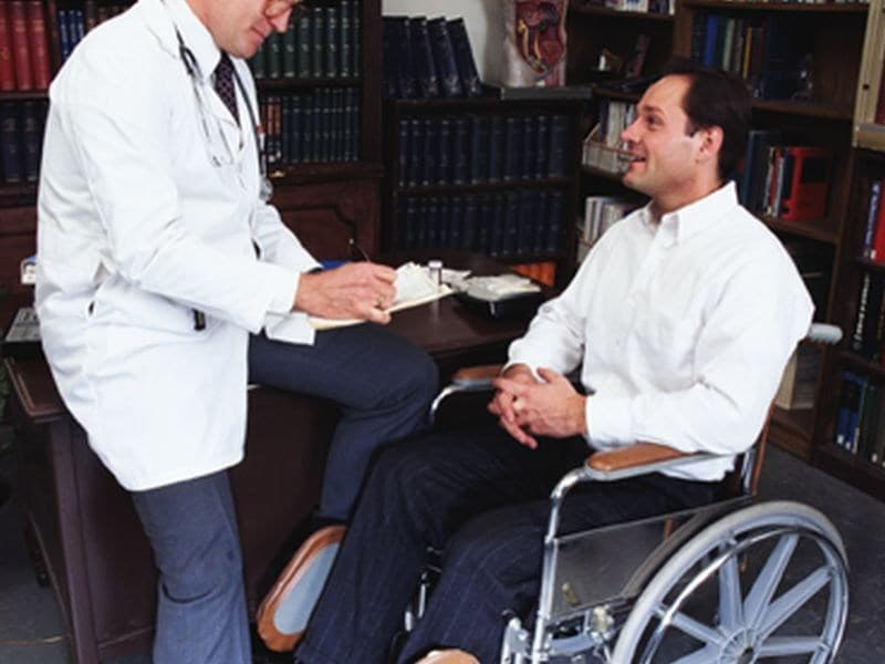 Drug May Delay MS Disability for Some
