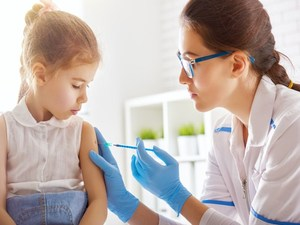 Egg Allergy? Don't Let That Stop You From Getting Vaccinated