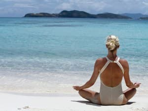 Embracing 'Oneness' Boosts Satisfaction With Life: Study