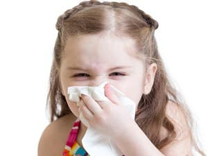Get Ready for Summer Camp - and Allergies