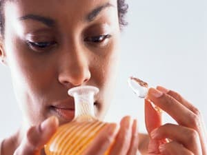 Good Smells May Help Ease Tobacco Cravings