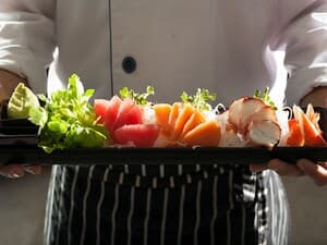 Secrets to Picking the Freshest Seafood