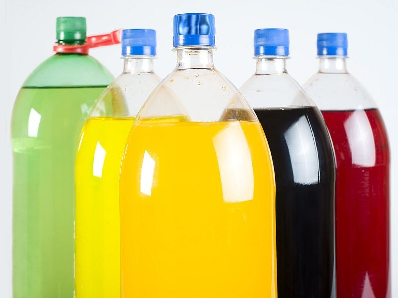 Stay Away From Sugary Sodas, Spare Your Heart