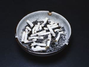 Want to Stop Smoking? Gums, Patches, Sprays or Counseling May Help
