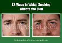 12 Ways in Which Smoking Affects Your Skin