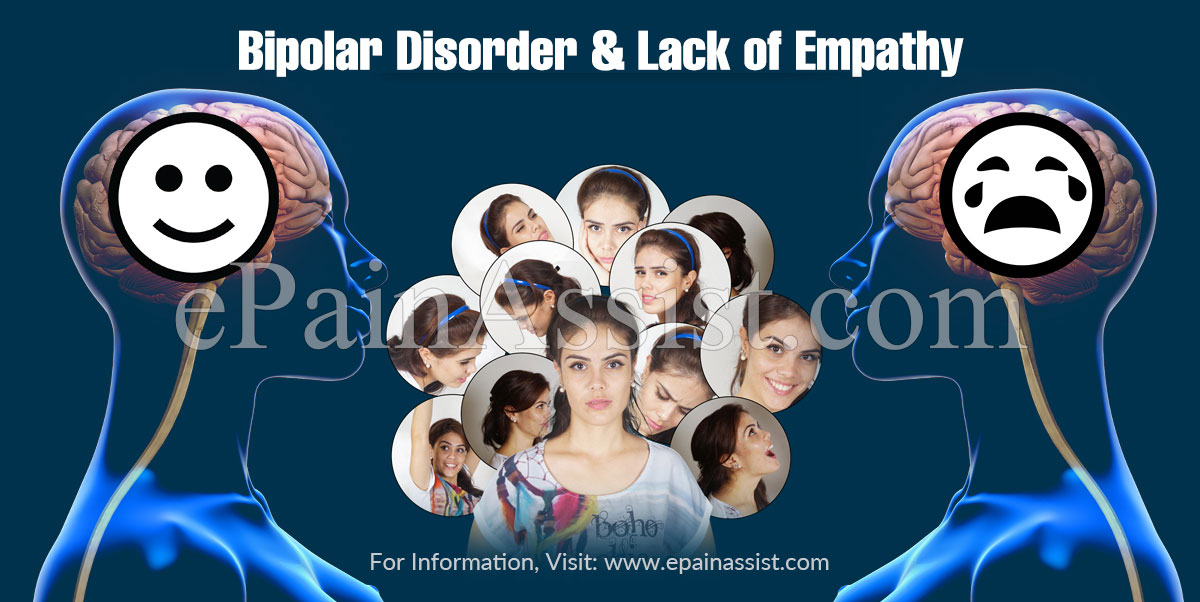 Bipolar Disorder & Lack of Empathy